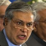 NAB told to respond to UK's questionnaire on Dar's return