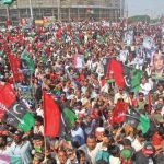 Is Sindh heading to political change ?