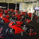 Pakistan lags behind in sports-bike industry