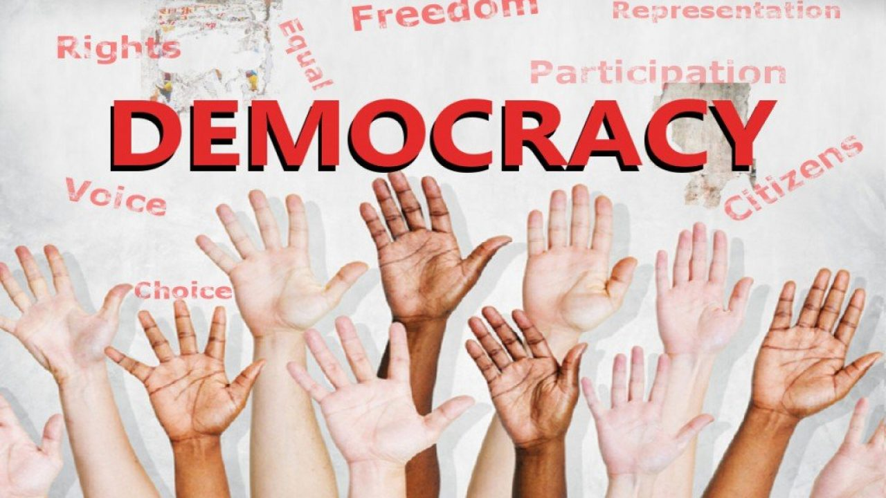 Lack of true spirit of democracy in Pakistan - Daily Times