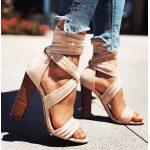 Eight summer footwear to be obsessed with