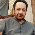 Gazain Marri released from house arrest after the intervention of high court