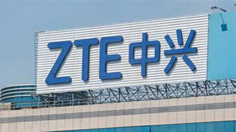 Zte Ready To Recapture It Market As Us Lifts Ban Daily Times