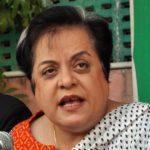 PPP, PML-N broke all records of corruption: Shireen Mazari