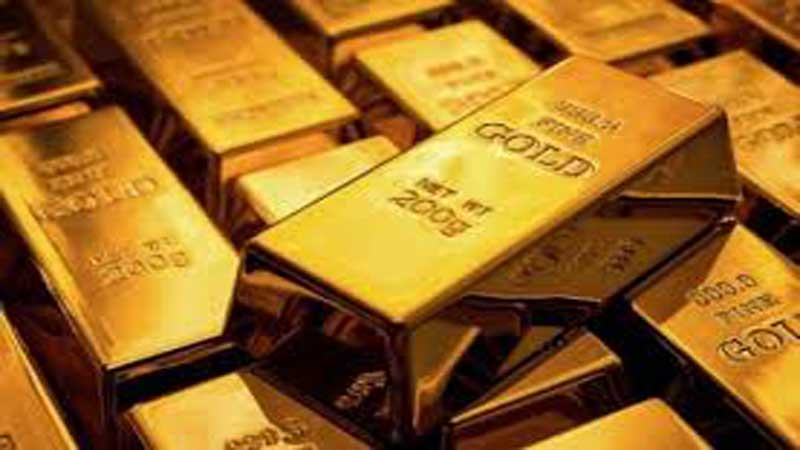yellow metal price closes firm on demand gold futures daily times