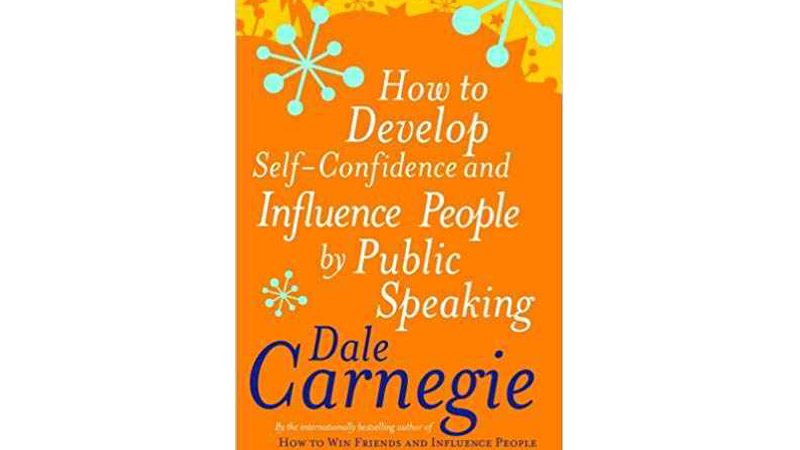 information about self confidence