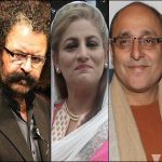 Pakistani celebs that are contesting in the general elections 2018