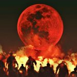 The longest blood moon of this century