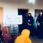 Women voters make history in a remote Khushab village