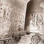 The mystery of Gilgit manuscripts