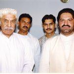 MNA Sardar Ali Muhammad Khan Mahar decides to join PTI