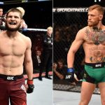 'I will change his face', Khabib reveals plans for McGregor fight