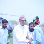 Jahangir Tareen memefied for 'chasing' independents