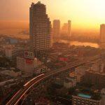 Managing civic facilities in metropolitan cities