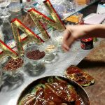 Paan for peace — politicisation of a symbol of cultural sophistication
