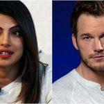 Priyanka Chopra signed opposite Chris Pratt in Cowboy Ninja Viking