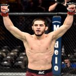 Islam Makhachev — a champion in the making