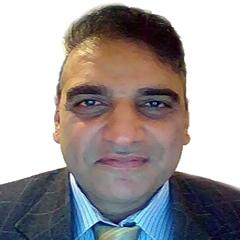 Dr Mark Khosa
