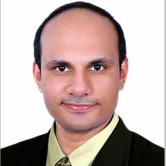 M Omar Iftikhar