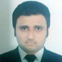 Saqib Javed