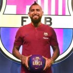 Comments which Vidal made on Messi before joining Barcelona