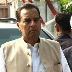 Capt (r) Safdar's interim bail in sedition case extended till Nov 10