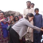 Japan funds to improve rural infrastructure in Pakistan