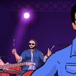 'Pindi Boys' are back on Pepsi Battle of the Bands – Take a look at their exclusive video