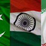 Pakistan's diplomatic ties with India and Afghanistan