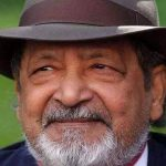 The 'barefoot colonial' – VS Naipaul (1932-2018)