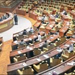 Newly elected members of Sindh Assembly take oath