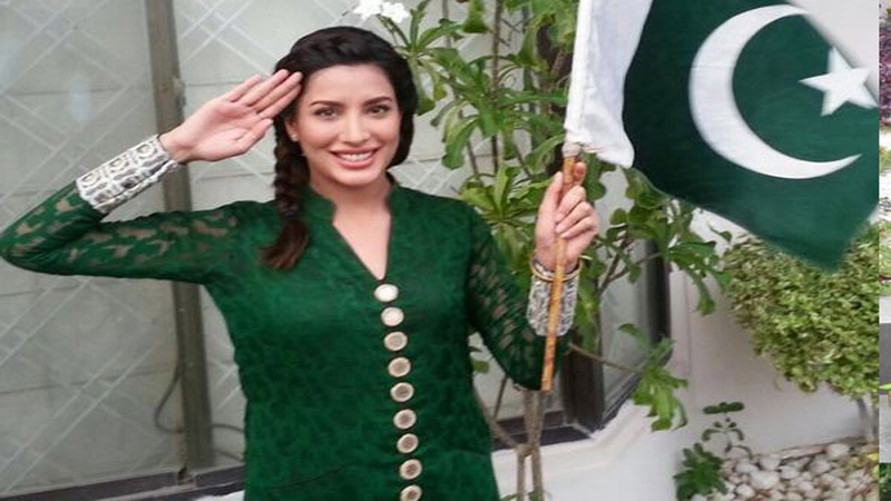 Celebrities share Independence Day wishes as Pakistan turns 71