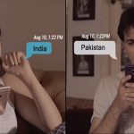 On Independence Day, Pakistan and India collaborate for a heartwarming digital short film