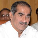 Accountability court approves transit remand of Saad Rafique till Jan 21
