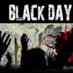 Black Day: remembering Indian atrocities in Kashmir