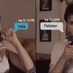 Pakistanis, Indians collaborate for a digital short film to mark Independence Day