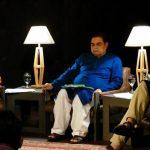 Irfan Khoosat, Tajdar Zaidi and Sarmad Khoosat give life to classic Urdu texts