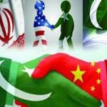 Glorious foreign policy is reflection of strong national policy