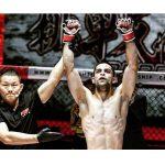 Pak-MMA star Mehmosh Raza eyes first international gold