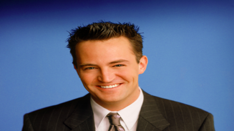 On Matthew Perry's Birthday: 10 Times We Could Relate To