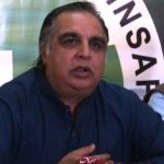 Sindh governor-nominee Imran Ismail is only intermediate pass