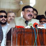 Train to complete journey between Lahore and Karachi in six hrs: Sheikh Rashid