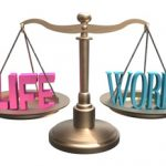 Balancing work and leisure activities