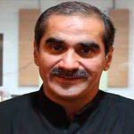 Railways losses case: Saad Rafique appears before SC
