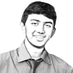 Abrahim Shah