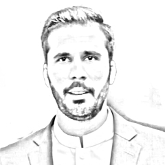 Hassaan Khan Niazi