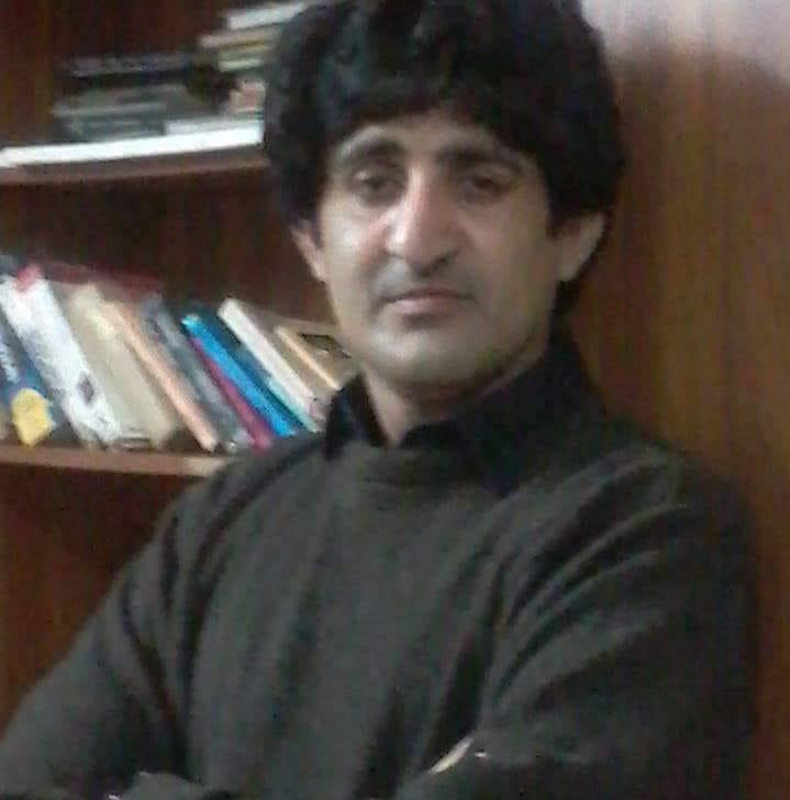 Masood Hameed