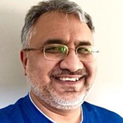 Imran Ahsan Mirza