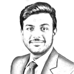 M Khudadad Chattha