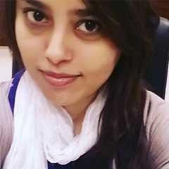 Madiha Akhtar